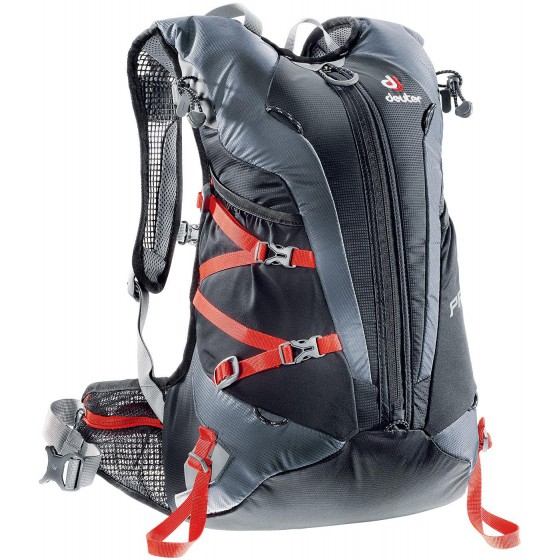 Рюкзак Deuter 2015 Alpine Winter Pace 20 black-titan
