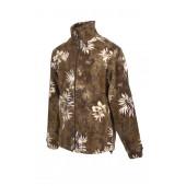 4227А куртка демисезонная поларфлис