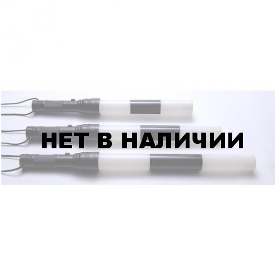 Жезл регулировщика светодиодный (35см) 3 режима