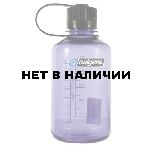 Бутылка Nalgene NM 1 PT PURPLE W/BLACK LID