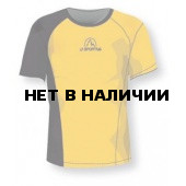 Футболка MR EVENT TEE Yellow/Black, 01D