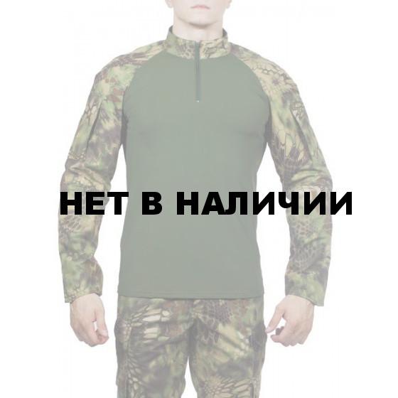 Рубашка МПА-12 питон лес