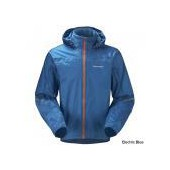 Куpтка муж. LITE-SPEED H2O JKT, XXL 44 electric blue, MLH2OELE