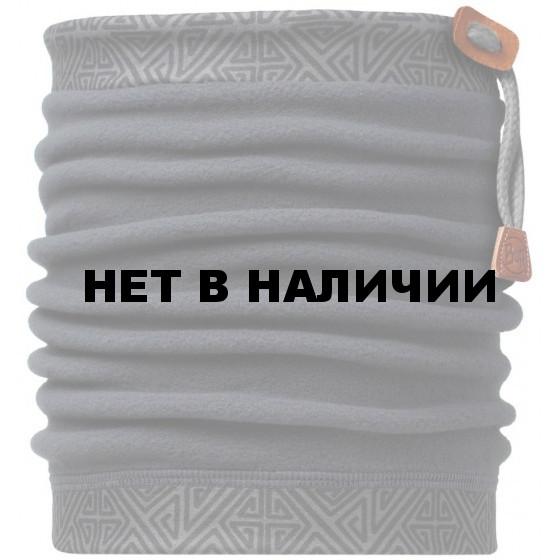 Шарф Neckwarmer Buff Koke/Gray 107913
