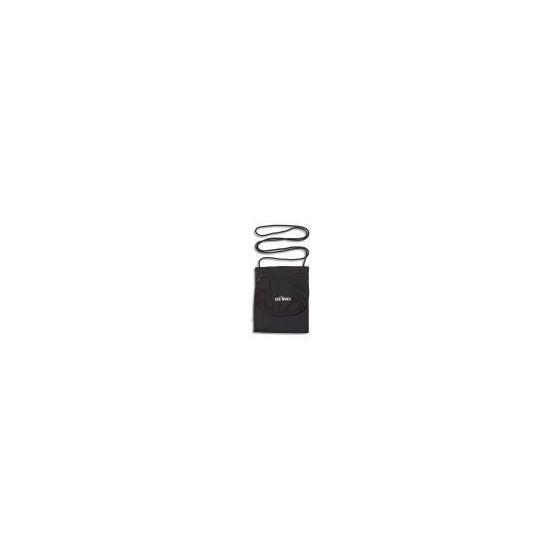 Кошелек FOLDING POUCH black
