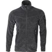 Куртка Polartec Thermal Pro 2 серо-черная