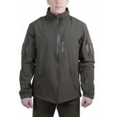 Куртка влагозащ. МПА-29 мембрана хаки