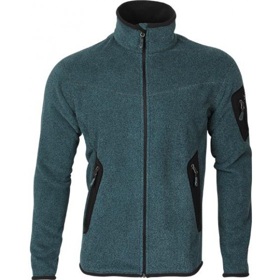 Куртка Polartec Thermal Pro 2 eucalyptus grey