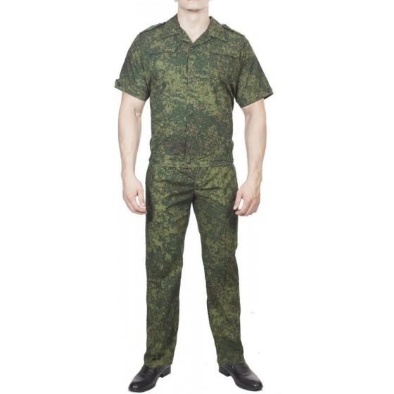 Костюм летний МПА-08 (Пелей-2) зел. цифра, Панацея