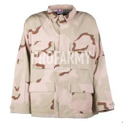 Куртка БДУ (буря в пустыне)