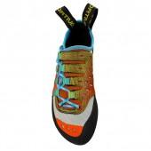 Туфли скальные HydroGym WOMAN WHITE/CORAL, 10MWC