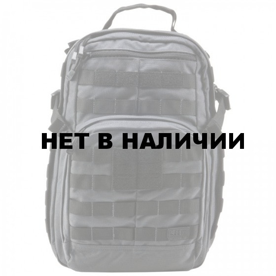 Рюкзак 5.11 Rush 12 Backpack double tap