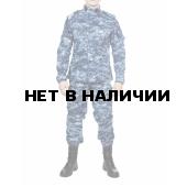 Костюм летний МПА-04 (НАТО-1), камуфляж с/г цифра крупная
