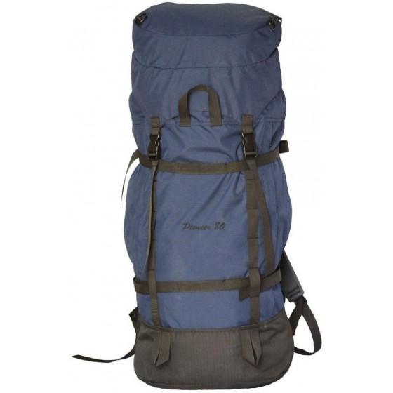 Рюкзак Пионер 80л цвет т.синий