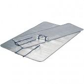 Коврик Alumatte Single алюминевый, 190 x 60 x 0,2 см, 41090