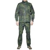 Костюм влагозащитный МПА-25 (курточная мембрана) пиксель