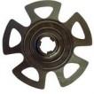 Кольца сменные Basket 95 mm RBS Black R110421N