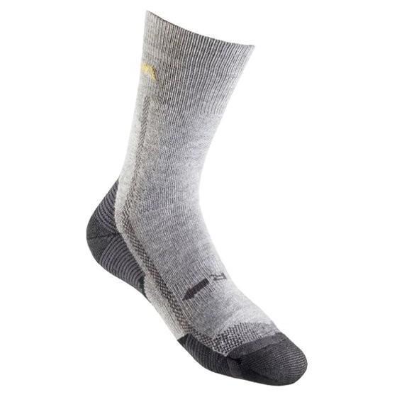 Носки Trango New Socks Light Gray (уп = 3 пар), 9ACLG