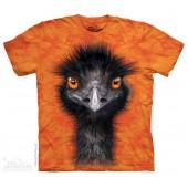 Футболка The Mountain Emu