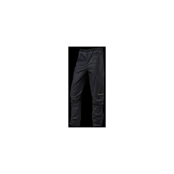 Брюки женские FEATHERLITE PANTS, XL black, FFEPABLAX6