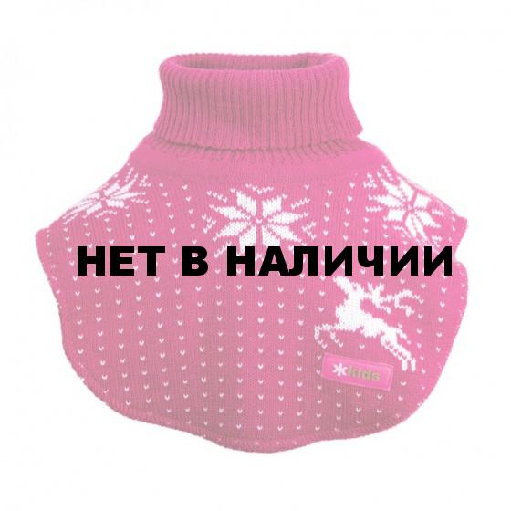 Шарф Kama 2016-17 SB08 pink