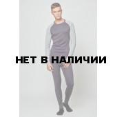 Комплект термобелья для мальчиков Guahoo: рубашка + кальсоны (560 S-GY / 560 P-GY)