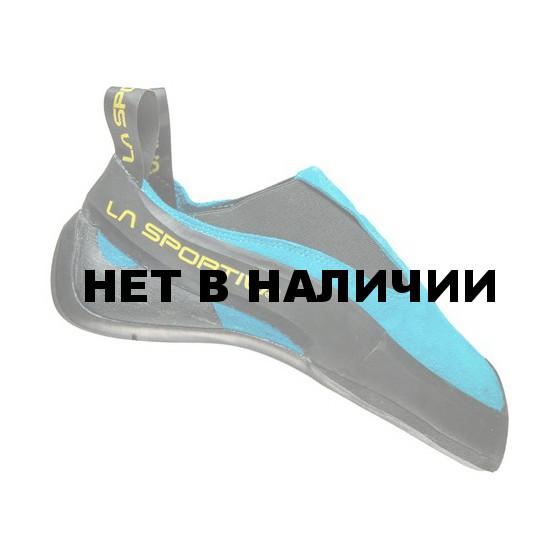 Туфли скальные COBRA Blue, 976BL