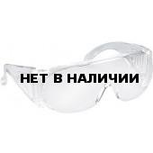 Очки открытые ЗМ Peltor Визитор прозрачные