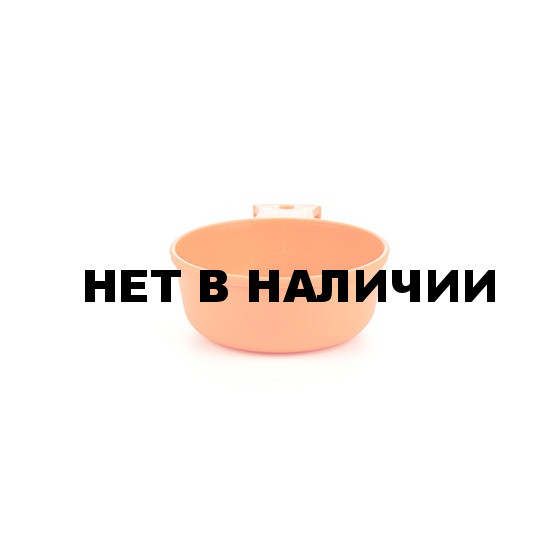 Миска KÅSA BOWL ORANGE NEW, 1457