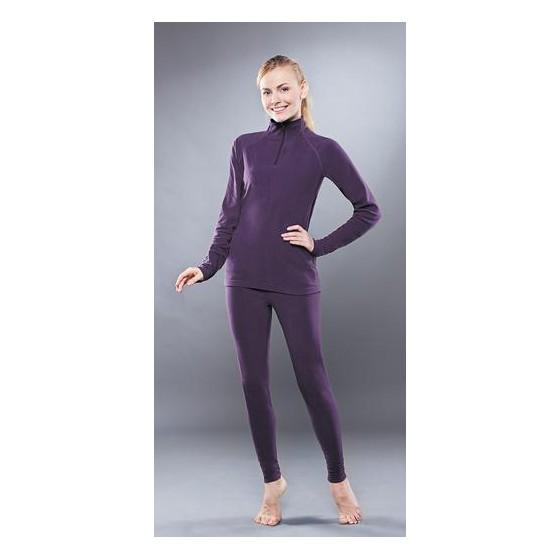 Комплект женского термобелья Guahoo: рубашка + лосины ( 701 S/DVT / 701 P/DVT)