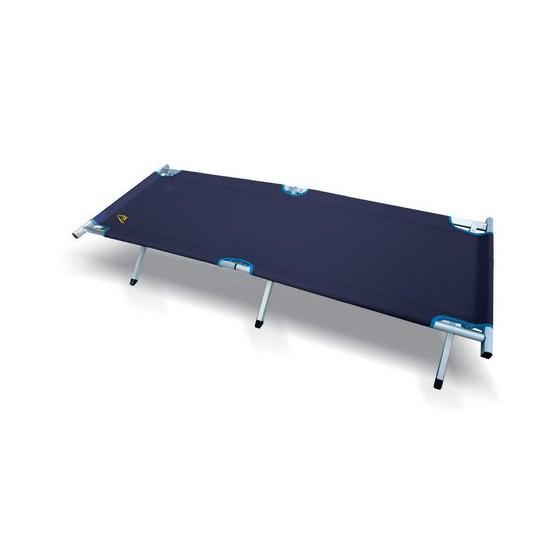 Кровать Mungo синий, 189 x 64 x 42 см, 44132