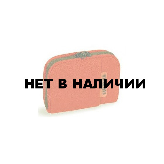 Кошелек URBAN WALLET flame/carrot