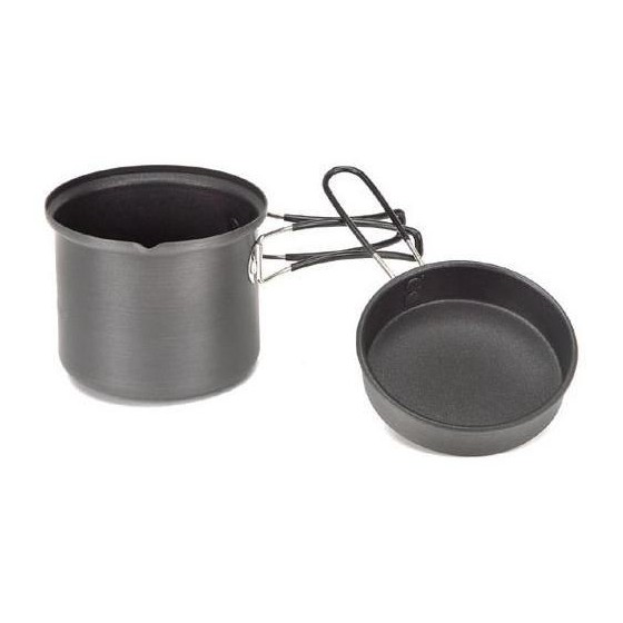 Набор посуды с антипригарным покрытием Fire-Maple FMC-K5