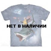 Футболка The Mountain Duda Shark M