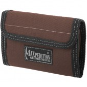 Кошелек Maxpedition Spartan Wallet dark brown