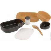 Портативный набор посуды CAMP-A-BOX® COMPLETE DESERT, W10265