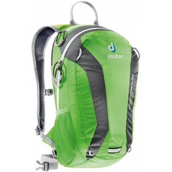 Рюкзак Deuter 2015 Speed lite 10 spring-anthracite