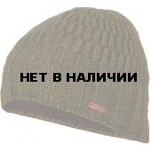 Шапка полушерстяная marhatter MMH 4916/2 оливкоый 017