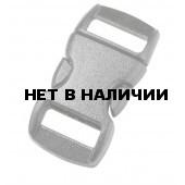 Пряжка фастекс 10 мм 1-17261/1-07262 (2 части) без регулировки оранжевый Duraflex
