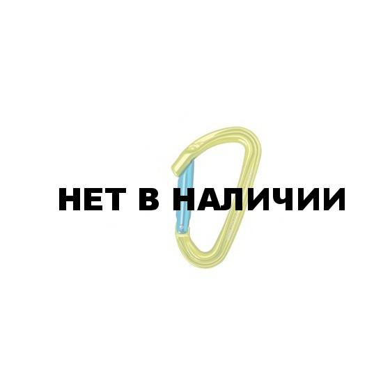 КАРАБИН Б/МУФ C ПРЯМОЙ ЗАЩЕЛКОЙ SPIDER DROIT