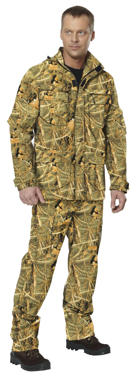 одежда милитари для охоты и рыбалки