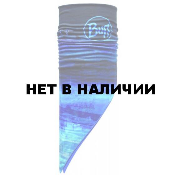 Бандана Polar Buff Tubig/Soladite Blue 107838