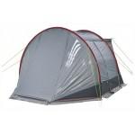 Палатка Traveller светло-серый/тёмно-серый, 320х370см, 14150