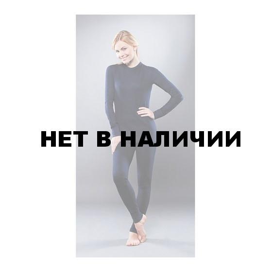 Комплект термобелья для девочек Guahoo: рубашка + лосины (331А-NV / 331P-NV)