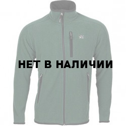 Куртка Craft Polartec Thermal Pro High Loft темно-зеленая