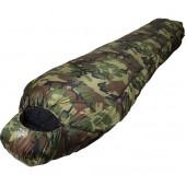 Спальный мешок Centurion 500 цифровая флора