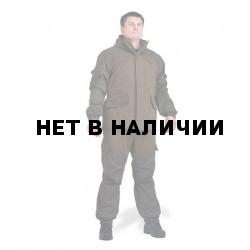 Костюм Магнум осень хаки