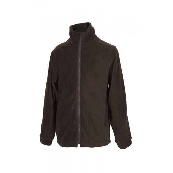 4227А Куртка демисезонная флис