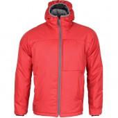 Куртка Base Primaloft красная