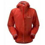 Куpтка муж. MINIMUS JKT, XL alpine red, MMIJAALPX2